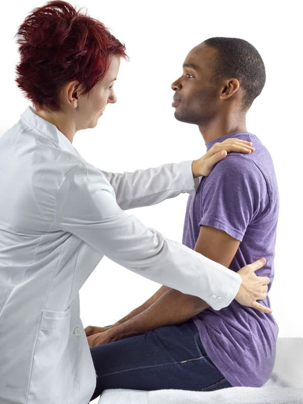 McKenzie Spine Therapy in Adelaide
