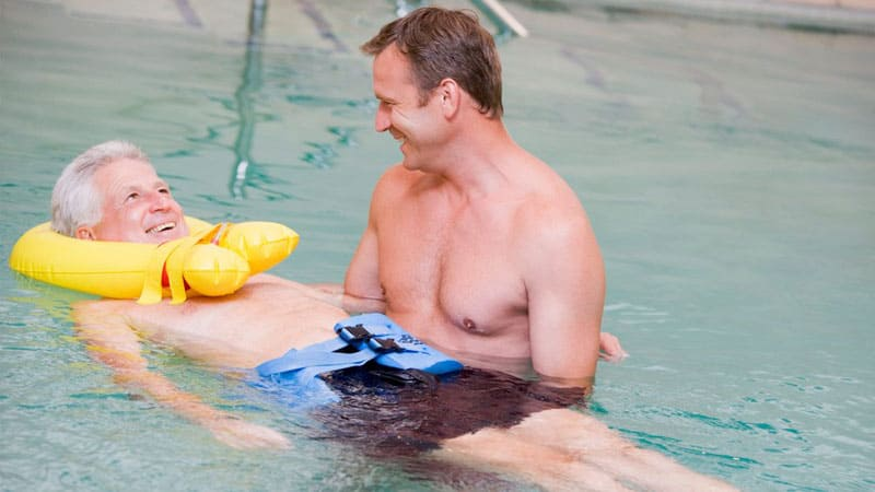 Hydrotherapy in Adelaide