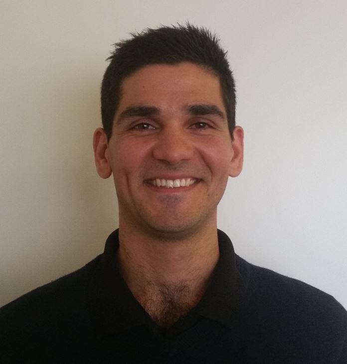 Anthony Lisacek-Kiosoglous Morphett Vale Physiotherapy & Pilates