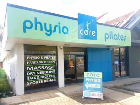 Campbelltown Physio