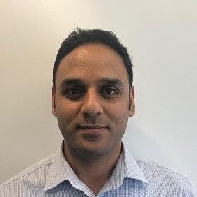 Ravi Kataria Physio Campbelltown