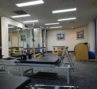 Adelaide CBD Central Physio & Pilates