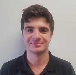 John Rossi - Physiotherapist