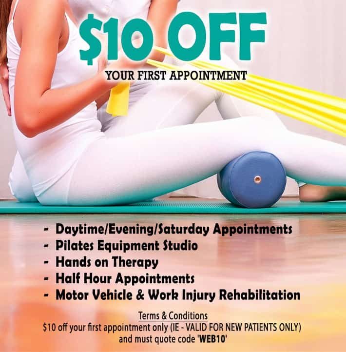 $10 Off Your First Appointment