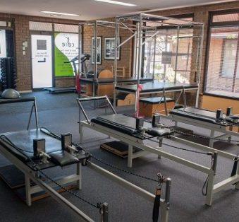 Aberfoyle Park Physio & Pilates