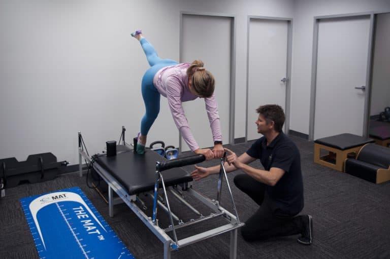 physio-exercise