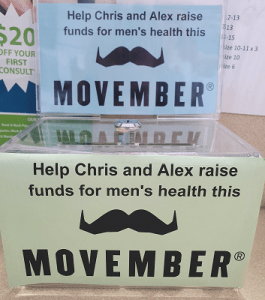 movember meaning